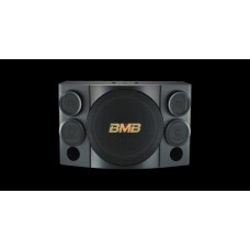 "BMB 800W 12"" 3-Way Karaoke Speaker - Pair: BMB-CSE-312"
