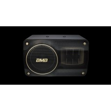 "BMB 200W 6"" 2-Way Compact Karaoke Speaker - Pair: BMB-CSJ-210"