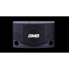 "BMB 300W 8"" 2-Way Bass Reflex Karaoke Speaker - Pair: CSN-255"