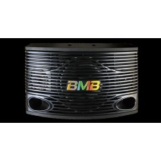"BMB 300W 8"" 2-Way Bass Reflex Karaoke Speaker - Pair: CSN-300"