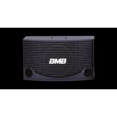 "BMB 450W 10"" 2-Way Bass Reflex Karaoke Speaker - Pair: CSN-455"