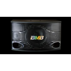 "BMB 450W 10"" 2-Way Bass Reflex Karaoke Speaker - Pair: CSN-500"