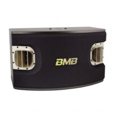 "BMB 1200W 12"" 3-Way Bass Reflex Karaoke Speaker - Pair: CSV-900"