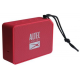 Altec Lansing ONE Bluetooth Speaker (RED)