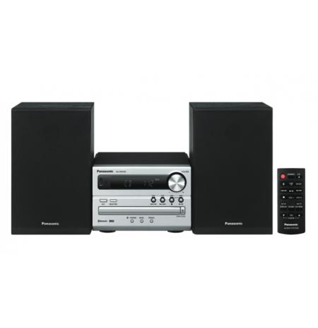 Panasonic CD Micro System: SC-PM250GN-S