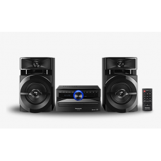 Panasonic Urban Audio Mini System: SC-UX100GN-K