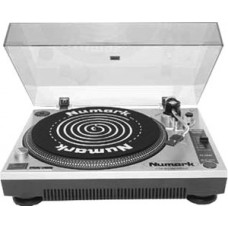 Numark Turntable: TT1510