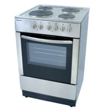 Award Stainless Steel Freestanding Cooker AFEE133 DISPLAY