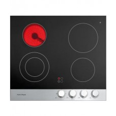 Fisher & Paykel Cooktop: CE604CBX1