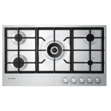 Fisher & Paykel Gas Cooktop: CG905DX1
