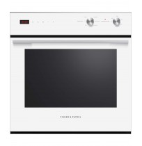 Fisher and Paykel 60cm, 5 Function Oven OB60SC5CEW1