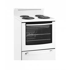 Westinghouse Colombo 60cm Freestanding Electric Cooker: WLE622WA