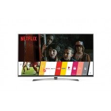 LG SMART UHD 49 inch 4K TV: 49UJ654V