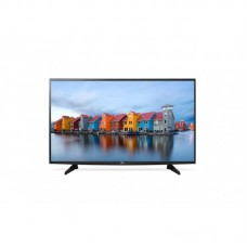 "LG 49"" Full HD LED Smart TV Dual Tuner: 49LH600V"