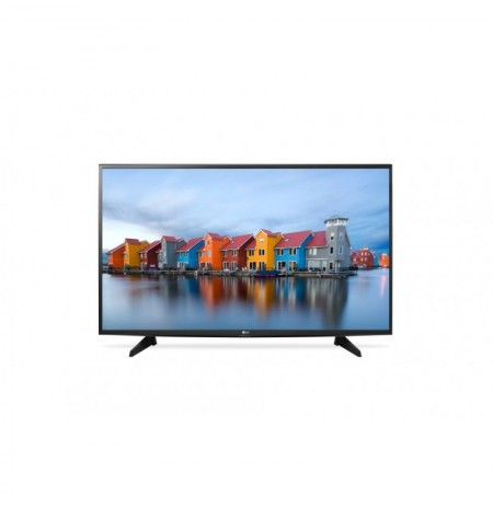"LG: 49LH600V 49"" Full HD LED Smart TV Dual Tuner"