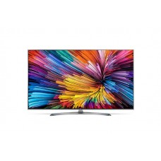 "LG TV 65"" SUPER UHD 4K LED: 65UJ752T, Ex Display Model"