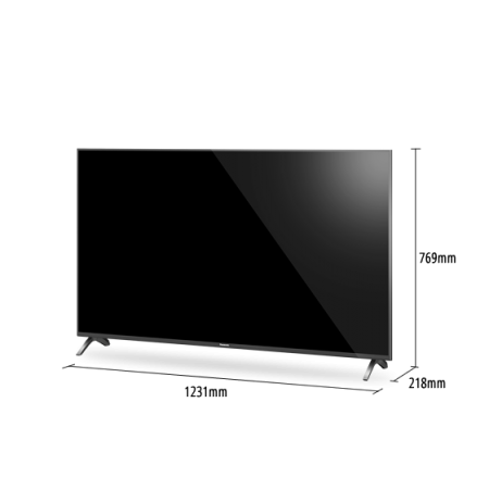 Panasonic 55 inch 4K UHD LED SMART TV: TH-55FX740Z