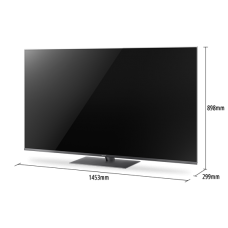 Panasonic 65 inch 4K ULTRA HD IPS LED LCD: TH-65FX800Z