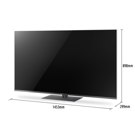 "Panasonic 65"" 4K ULTRA HD IPS LED LCD: TH-65FX800Z"