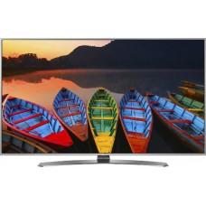 "LG 60"" Smart UHD 4K TV: 60UJ654V"