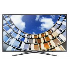 "Samsung TV 32"" FHD Smart Dual Tuner: UA32M5500ASXNZ"