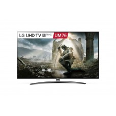 "LG TV 65"" 4K  SMART UHD: 65UM7660PVA"