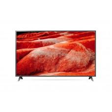LG 75 inch 4K UHD  LED TV: 75UM7580PVA