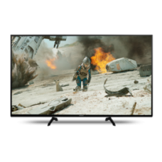 "Panasonic TV 50"" Full HD Smart TV LED: TH-50FS500Z"