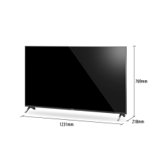 "Panasonic TV 55""Premium LED 4K: TH-55GX850Z"