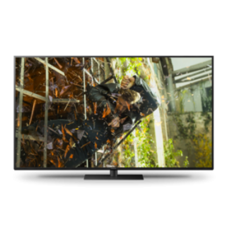 "Panasonic TV 75"" 4K UHD 200MR Smart Dual Tuner: TH75HX900Z"
