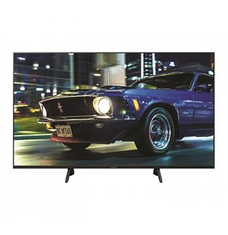 "Panasonic TV 50"" 4K UHD 100MR Smart TV Dual Tuner: TH50HX700Z"
