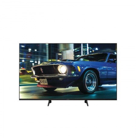 "Panasonic TV 58"" 4K UHD 100MR Smart TV Dual Tuner: TH58HX700Z"