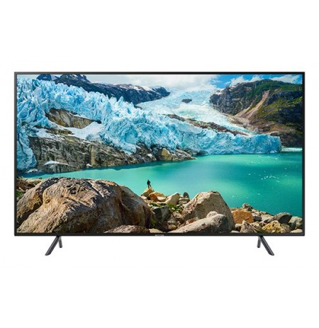 "Samsung TV 58"" UHD Series 7 4K Smart LED: UA58RU7100SXNZ"