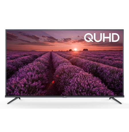 "TCL TV 43"" Series P P8M QUHD TV AI-IN: 43P8M"