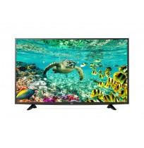 LG 43 inch 4K Ultra HD Smart TV: 43LK5400PTA