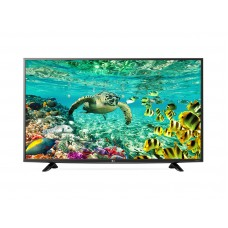 LG 43 inch 4K Ultra HD Smart TV: 43LK5400PTA