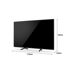 Panasonic 50 inch 4K Ultra HD LED LCD TV: TH-50FS500Z