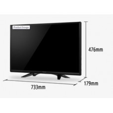 Panasonic 32 inch HD LED: TH-32F400Z