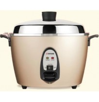 TATUNG Gold 10 Cup Rice Cooker: TAC-10GS-AG GOLD