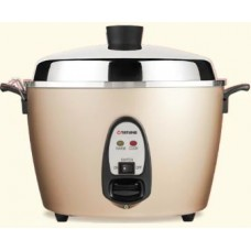 TATUNG Gold 6 Cup Rice Cooker: TAC-6GS-AG GOLD