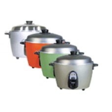 Tatung rice cooker: TAC-10GS Green