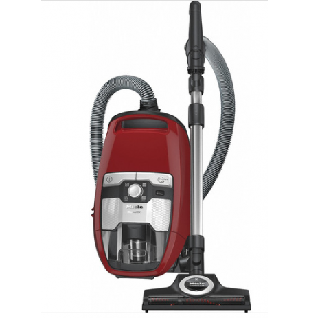 Miele Blizzard Bagless Powerline Cat & Dog:  CX1