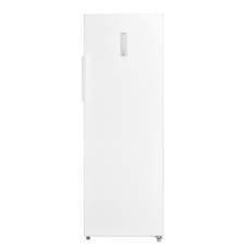 Midea 268L Vertical Fridge or Freezer White: JHSD268WH