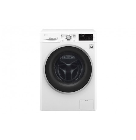 LG Front Load Washing Machine: WD1475NCW