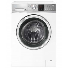 FISHER & PAYKEL FabricSmart™ 8.5kg Front Loader: WH8560F1