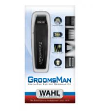 Wahl Groomsman: WA5537-3812