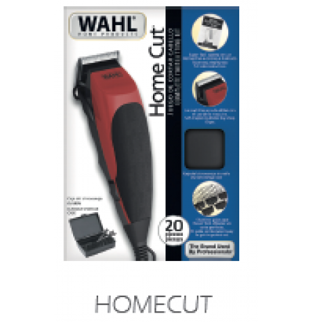 Wahl home clipper: WA9243-2812