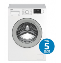 Beko 7kg Front Loading Washing Machine: BFL700W