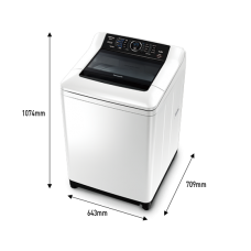Panasonic Top Loader Washing Machine: NA-F95A1WNZ