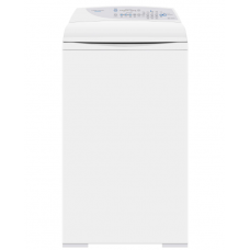 Fisher & Paykel WashSmart™ 5.5kg Top Loader Washing Machine: WA55T56GW1